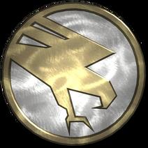 CNC1 GDI Emblem