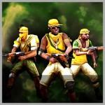 Gen2 GLA Ambush