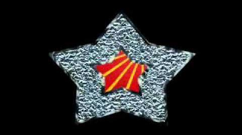 C&C Red Alert - Soviets Logo