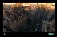 CNCT Monaco Skyline