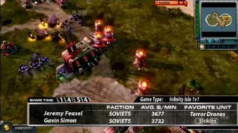 Battlecast Primetime 12 Live from London