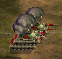 Tank Drop (Generals)