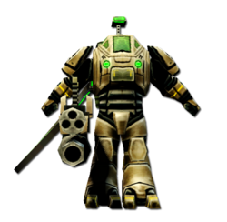 CNC4 Zone Enforcer Render
