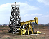 Gen1 Tech Oil Derrick Icons