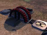 Tech lab (Tiberium Wars)