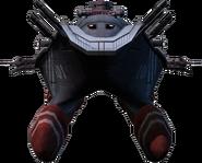 CNCTW Nod Battleship Front