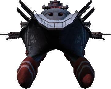 File:CNCTW Nod Battleship Front.png