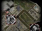 Detention Camp Dakota