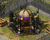 YR Psychic dominator under construction