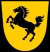Coat of arms of Stuttgart