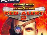 Hydrofoil (Red Alert 2)