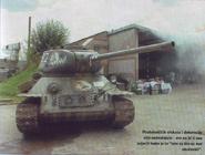 TS Summit Tank