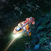 Yari Mini-Sub upgrade with Fortified Fleet