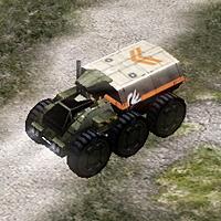 CNCTW Surveyor
