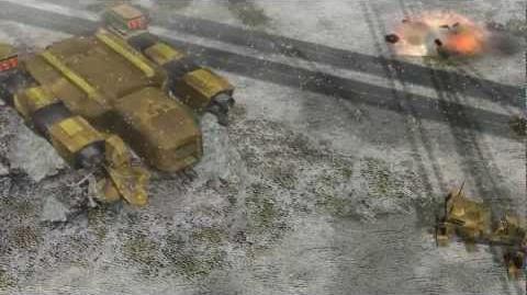 GDI Gameplay Trailer