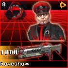 Nodraveshaw