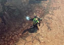 Zone Raider TT