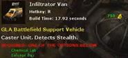 GLA Infiltrator Van 01