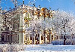 Leningradwinterpalace