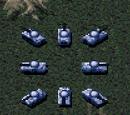 Light tank (Red Alert 1)