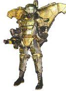 Jump Jet Infantry - cameo