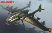 BadgerBomber RA3PremiereEditionBonusDisk Cncpt1