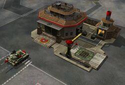 Generals China War Factory