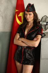 Dasha Fedorovich