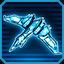 CNC4 GDI Firehawk Cameo