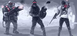 Militant group