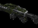 Raptor automatic rifle