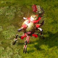 Mobile Reaper
