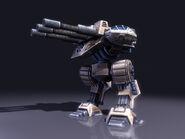 TW Juggernaut Mk. III Render