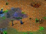 Genesis pit