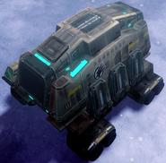 CNC4 GDI Tier II Defense Crawler