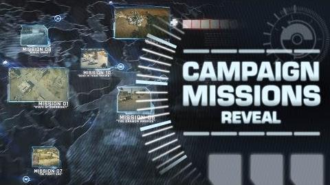 Tagaziel/Command & Conquer Campaign Mission Trailer