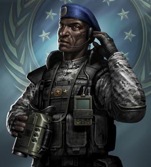 Gen2 Portrait Salvo