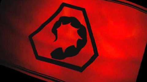 C&C Tiberian Sun - Nod Flag