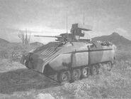 TD Light Tank