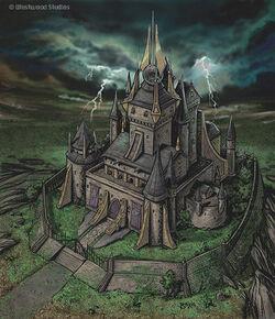 Yuri's Castle