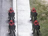 Shadow strike team