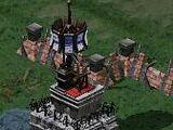 Prism tower (Red Alert 2)