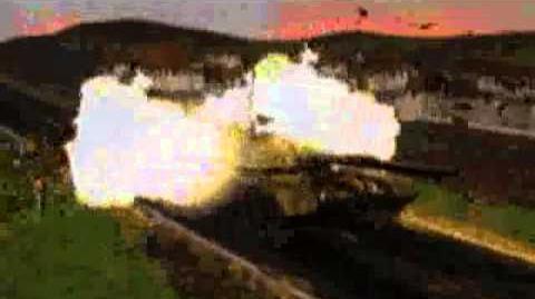 Command & Conquer Der Tiberiumkonflikt Trailer