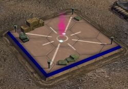 Generals Supply Drop Zone