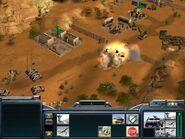 Generals Tutorial USA Units Attack