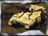 Light tank (Tiberian Dawn)