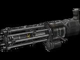 Condor chain gun