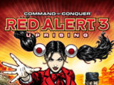 Command & Conquer: Red Alert 3: Uprising