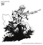 TI Sniper