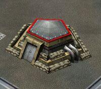 Generals Bunker